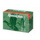 Light Mag Remington. C.12/70-42gr. - Cartouches chasse*