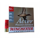 Cartouches chasse basse pression C12/70 28GR. Winchester