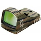 Docter sight C camo point rouge