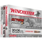 Winchester 30-06 Extreme Point 150G.