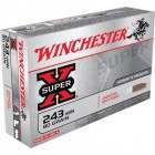 Winchester 243 WIN POWER POINT 80g.
