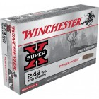 Winchester 243 WIN POWER POINT 100g.