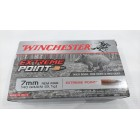 Winchester 7mmRem Extreme Point 140G.