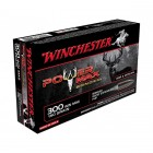 WINCHESTER 300 WM POWER MAX BONDED 150G.
