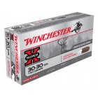 Winchester 30-30 Win Hollow Point 150G.