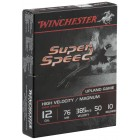 SUPER SPEED 50 Mag C.12/76 50gr. WINCHESTER cartouches chasse*