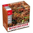 SPECIAL FIBRE B. GRASSE C.12/70 34gr WINCHESTER *