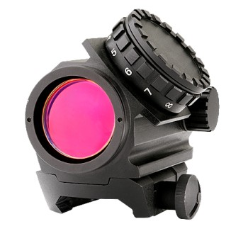 Geco R20 2MOA Viseur point rouge chasse