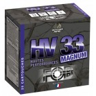 FOB HV33 magnum cartouches chasse*