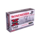 WINCHESTER 7X64 POWER-POINT 164G.*