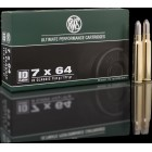 RWS 7X64 ID CLASSIC 177G.*