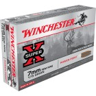 WINCHESTER 7mm R.M POWER POINT 175G *