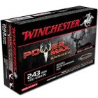 WINCHESTER 243 WIN POWER MAX BONDED 100G.*
