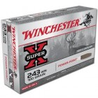 WINCHESTER 243 WIN.POWER POINT.100G.*