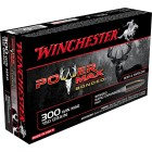 WINCHESTER 300 WM POWER MAX BONDED 150G.*