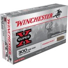 WINCHESTER 300WM  POWER POINT 180G.*