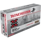 WINCHESTER  300WSM POWER POINT 180G.*