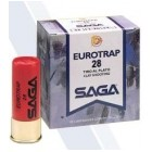 CARTOUCHES SAGA EUROTRAP 28G 7.5*