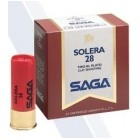 SAGA SOLERA C.12 28G 7.5*