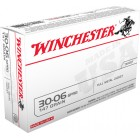Winchester 30-06 Spr FULL METAL JACKET 147G.