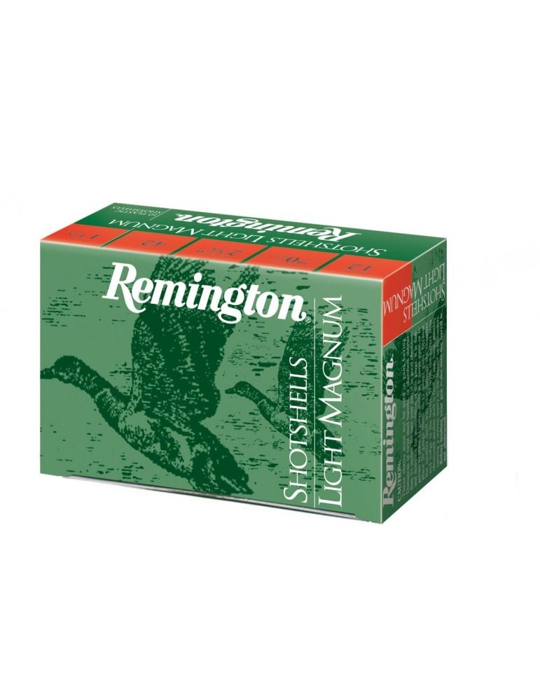 Remington Light Mag C.12/70 42g cartouche chasse