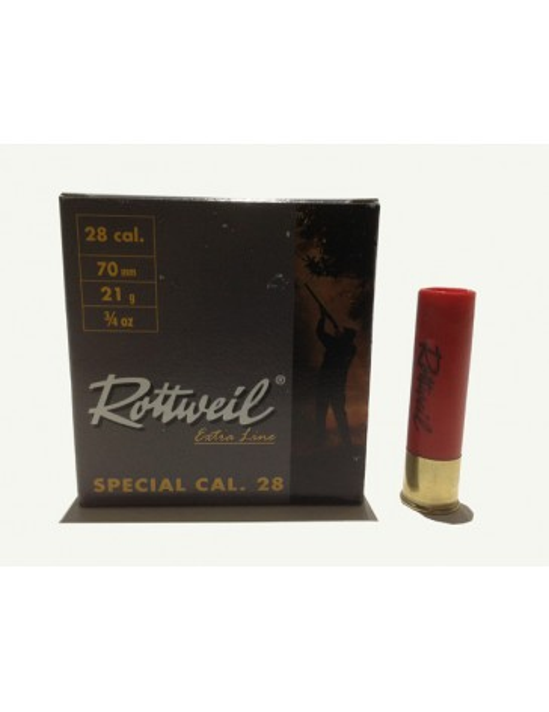 Rottweil C.28/70 21g