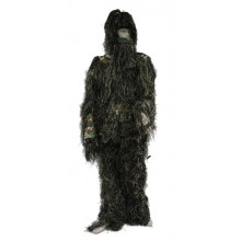 Tenue camouflage GHILLIE GMT