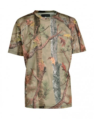 Tee-Shirt manches courtes Ghostcamo Forest Percussion
