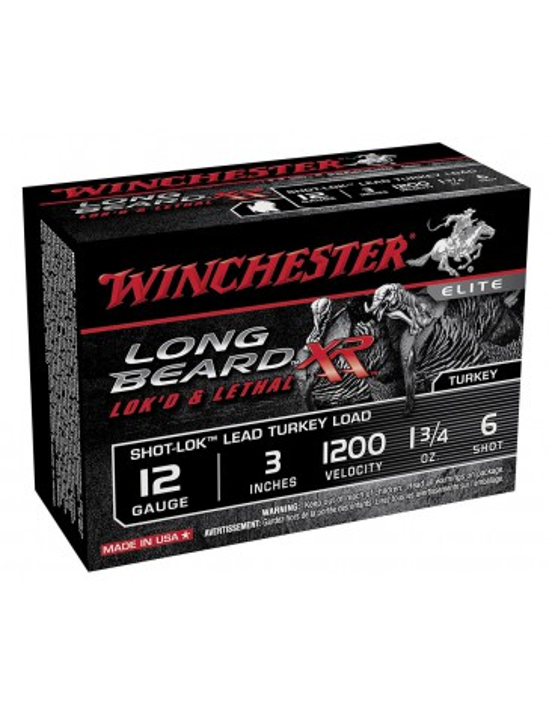 Winchester Long Beard XR C.12/76 49g