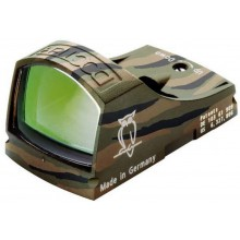 Docter sight C camo D 3.5 MOA point rouge