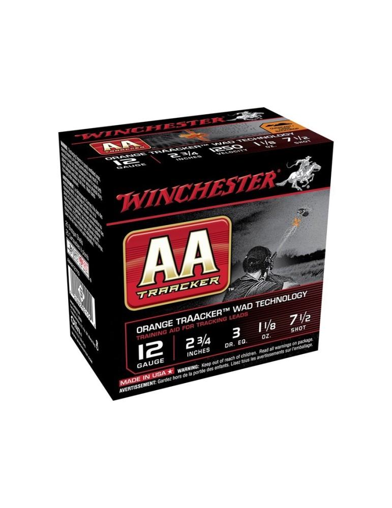 Winchester AA TrAAcker C.12/70 32 g cartouche ball-trap