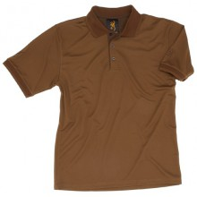 Polo Savannah Ripstop dark olive Browning