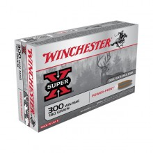 Winchester .300 Win. Mag. Power-Point 180 gr