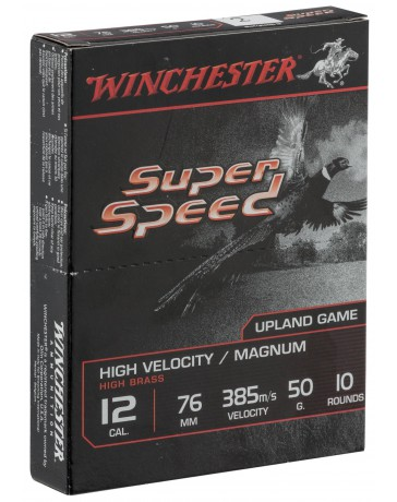 Winchester Super Speed C.12/76 50g