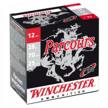 Winchester Parcours C.12/70 28 g cartouche ball-trap*