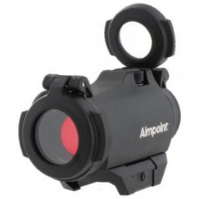 Viseur point rouge chasse Micro H-2