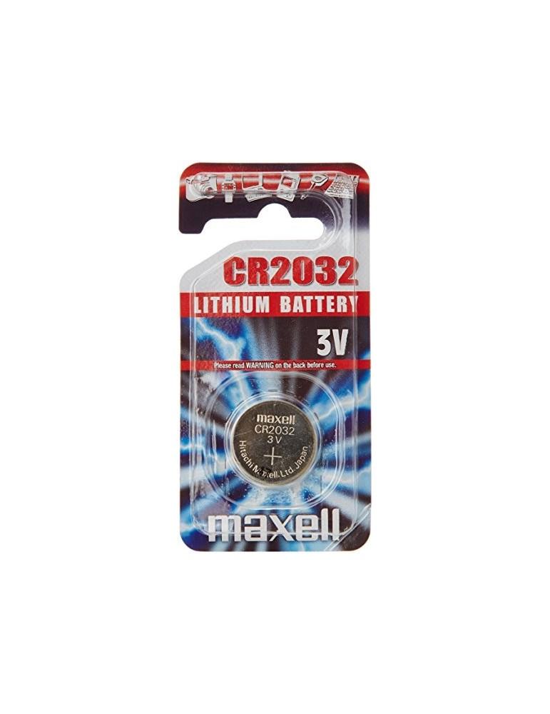 pile bouton au lithium 3v cr2032 sous blister. Black Bedroom Furniture Sets. Home Design Ideas