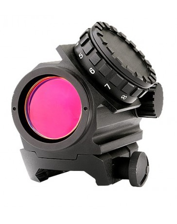 Viseur point rouge chasse Geco red 1x20 3MOA