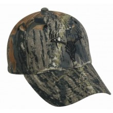 Casquette Mossy Oak Break UP Tribal Deer