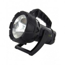 Projecteur lanterne LED rechargeable 5W