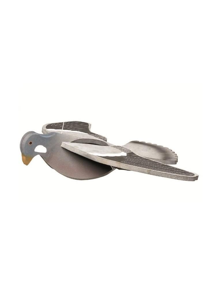 Appelant pigeon en vol spécial floater