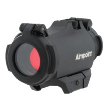 Point rouge Aimpoint Micro H-2 2 MOA