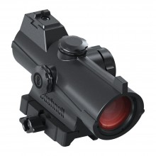 Point rouge Bushnell AR Optics Incinerate Circle Dot