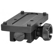 Adaptateur Docter Sight EAW rail prisme 11 mm
