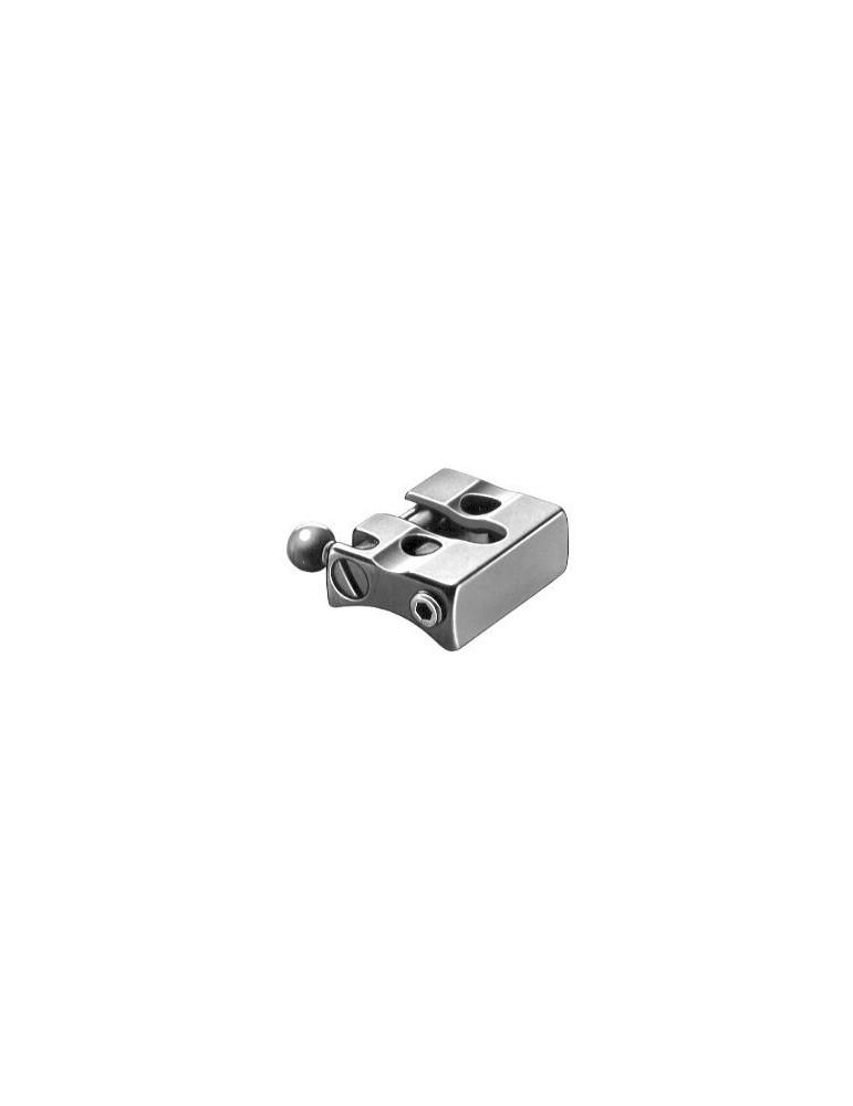 Serrure de montage pivotant EAW pour petits calibres