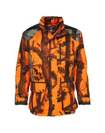 Veste Brocard Ghostcamo Percussion