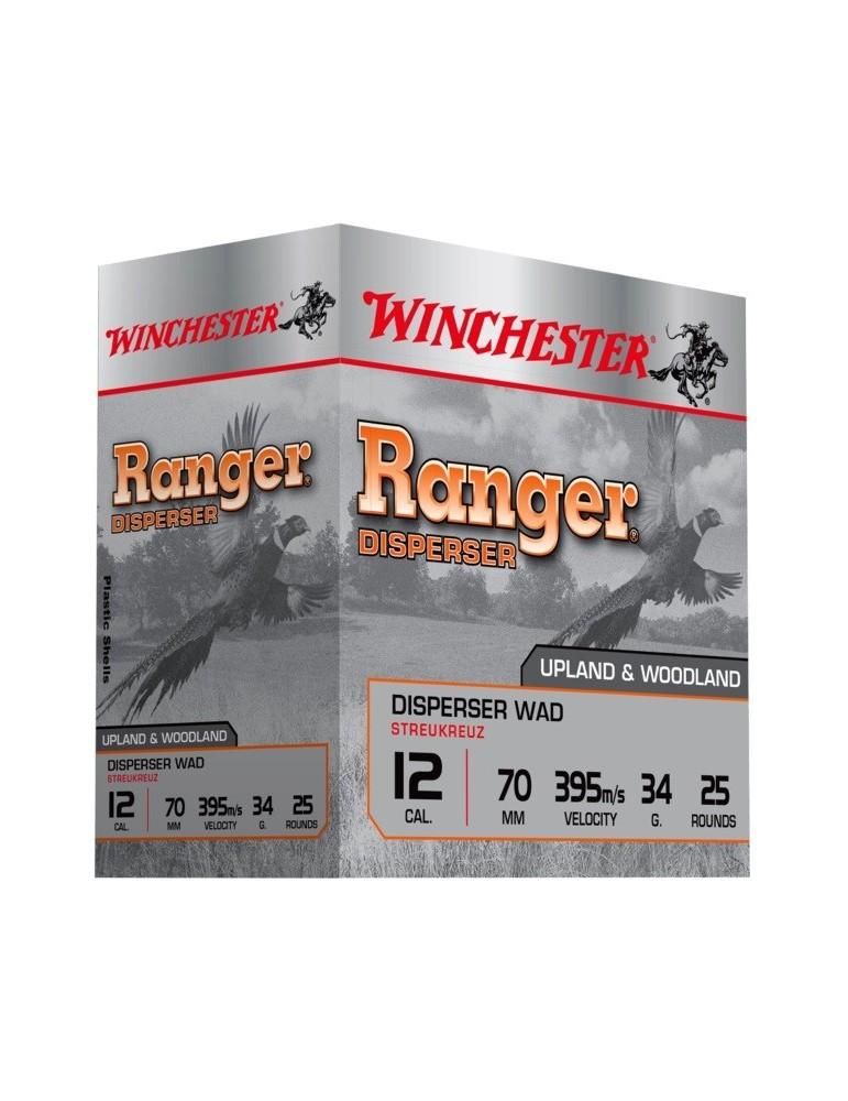 Winchester Ranger Disperser C.12/70 34g