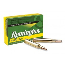 Remington 7x64 Core-Lokt PSP 140 gr