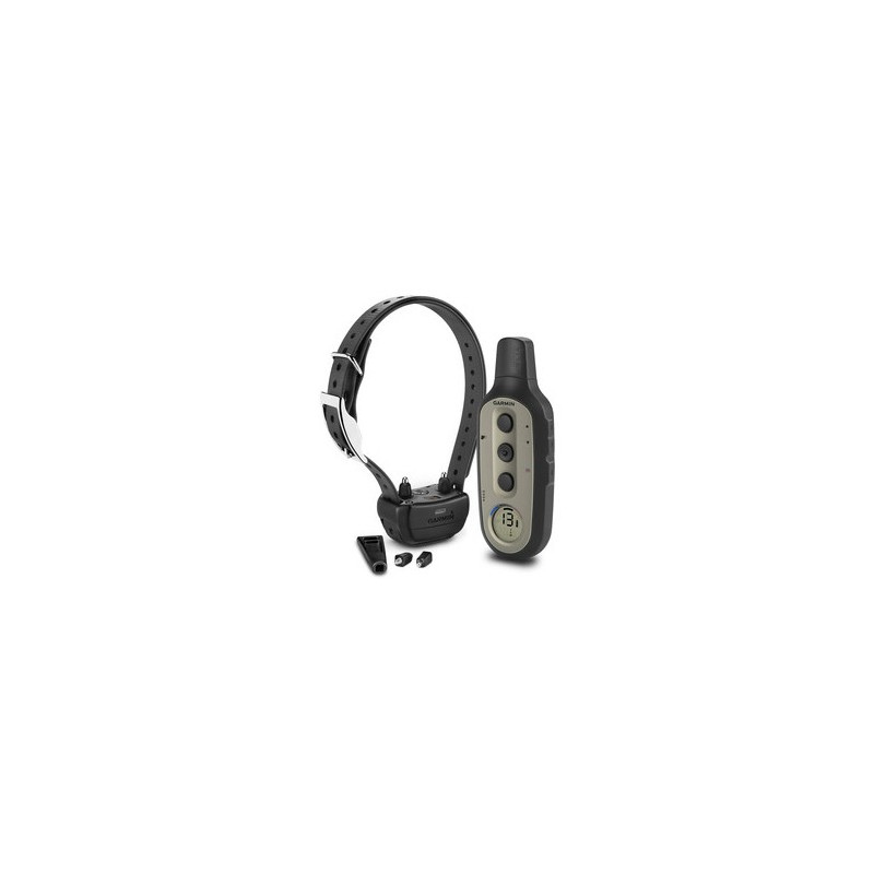 Pack de dressage Garmin Delta Sport XC + collier anti