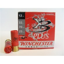 Winchester X3 Plus C.12/70 32 g cartouche ball-trap*